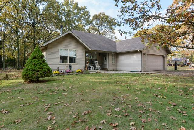 6569 S State Highway Vv, Rogersville, MO 65742 (MLS #60176807) :: Sue Carter Real Estate Group