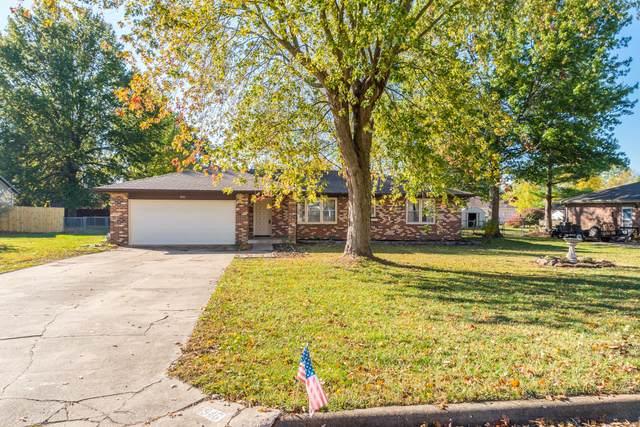 6946 W Lone Oak Street, Springfield, MO 65803 (MLS #60176826) :: Sue Carter Real Estate Group