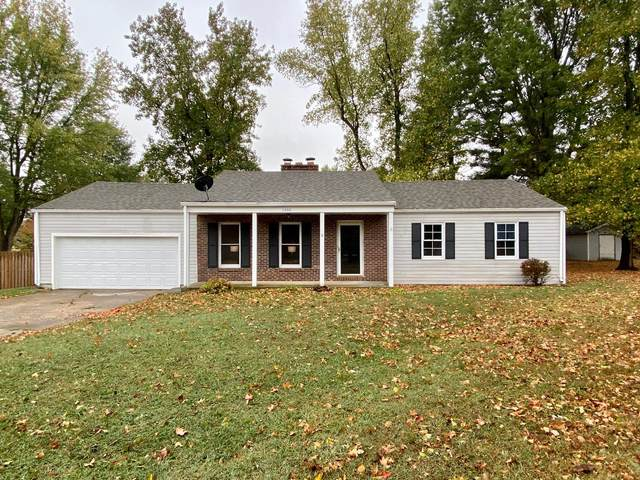 1226 W Northwood Circle, Bolivar, MO 65613 (MLS #60176832) :: Team Real Estate - Springfield
