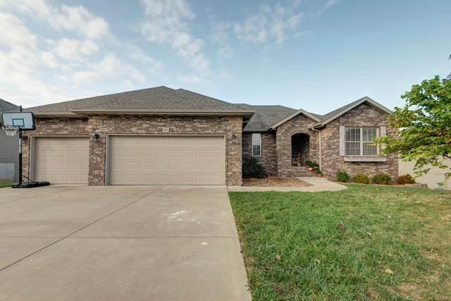 1211 N Farmington Drive, Ozark, MO 65721 (MLS #60176839) :: Sue Carter Real Estate Group
