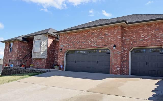 810 S 12th Avenue, Ozark, MO 65721 (MLS #60176840) :: Sue Carter Real Estate Group