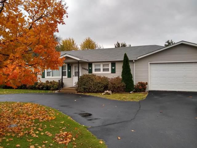 1423 Rex Avenue, Joplin, MO 64801 (MLS #60176841) :: Sue Carter Real Estate Group