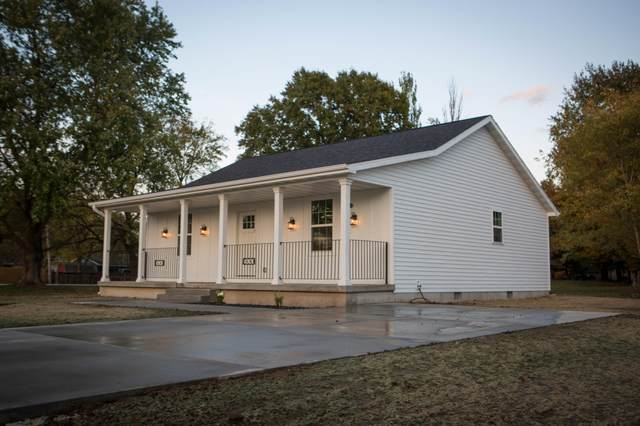 300 S Maple Street, Rogersville, MO 65742 (MLS #60176842) :: Sue Carter Real Estate Group