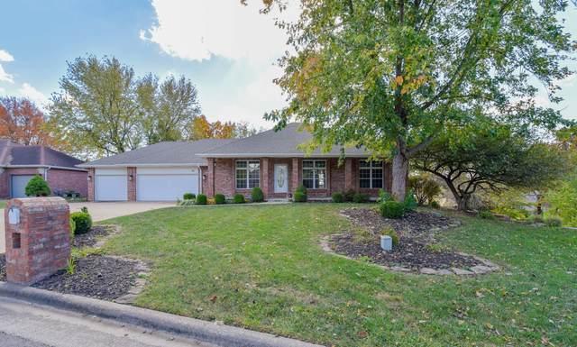 726 Meramec Lane, Nixa, MO 65714 (MLS #60176850) :: Sue Carter Real Estate Group