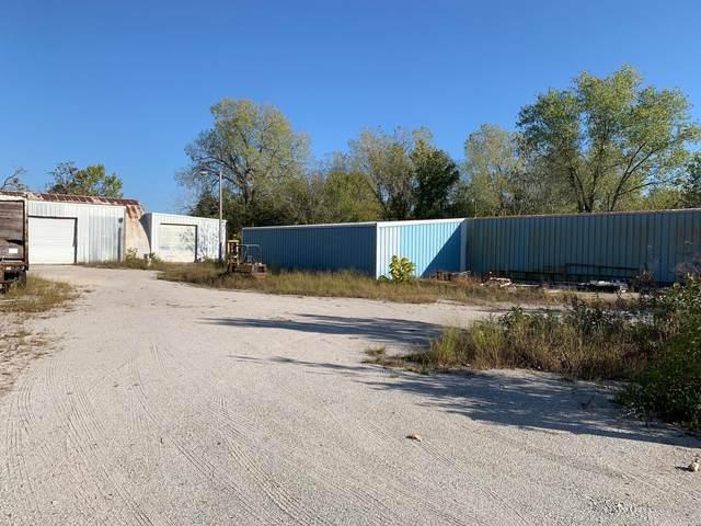 1005 N Schifferdecker Avenue, Joplin, MO 64801 (MLS #60176851) :: Sue Carter Real Estate Group