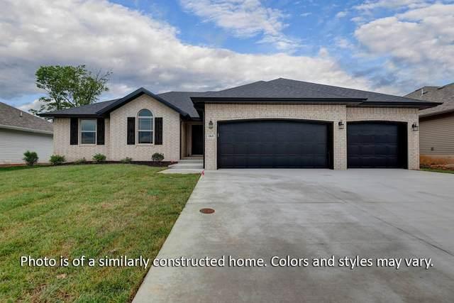 4833 W Washita Avenue Lot 59, Springfield, MO 65802 (MLS #60176857) :: Evan's Group LLC