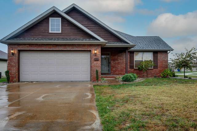 155 Short Leaf Circle, Rogersville, MO 65742 (MLS #60176861) :: Sue Carter Real Estate Group