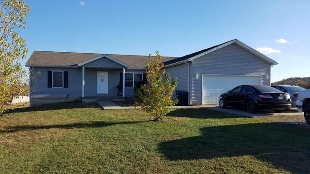 2486 E 547th Road, Buffalo, MO 65622 (MLS #60176871) :: Team Real Estate - Springfield