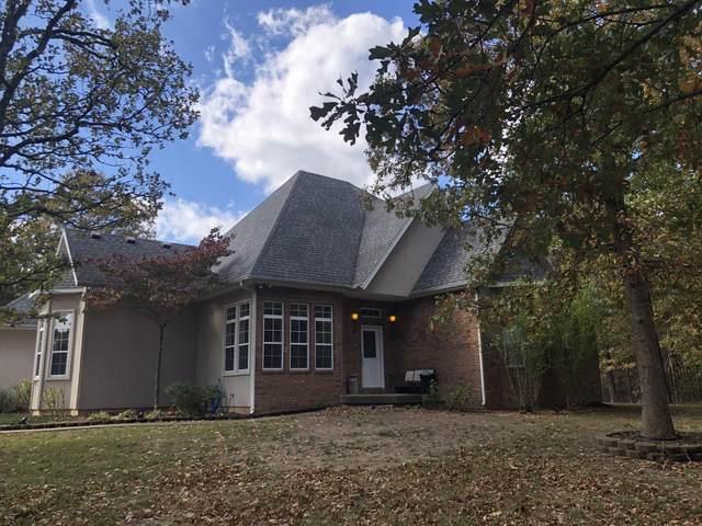 3132 Austin Drive, Joplin, MO 64804 (MLS #60176873) :: Sue Carter Real Estate Group