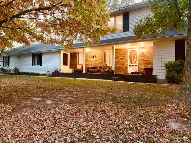 4203 Quail Run Road, Ozark, MO 65721 (MLS #60176889) :: Sue Carter Real Estate Group