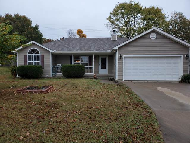925 E Yuma Street, Joplin, MO 64801 (MLS #60176893) :: Sue Carter Real Estate Group
