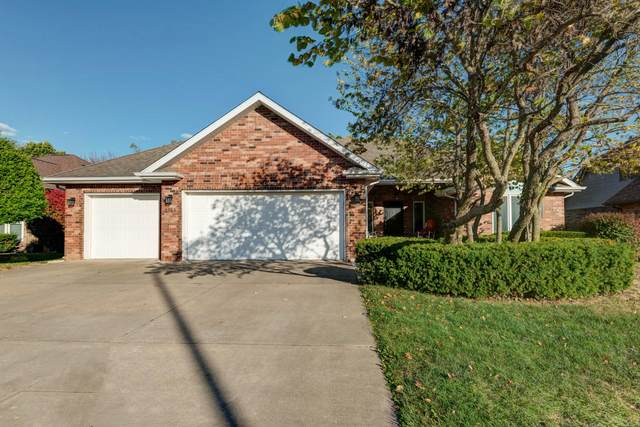 5764 S Nettleton Avenue, Springfield, MO 65810 (MLS #60176909) :: The Real Estate Riders