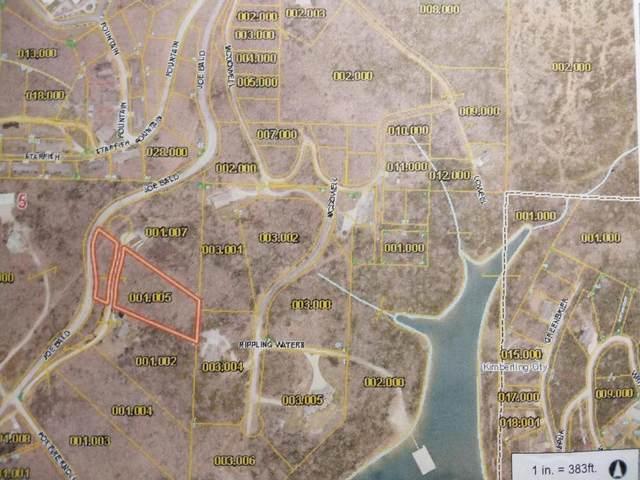 000 Foxfire Knoll Drive Lot # 4, Kimberling City, MO 65686 (MLS #60176911) :: Winans - Lee Team | Keller Williams Tri-Lakes