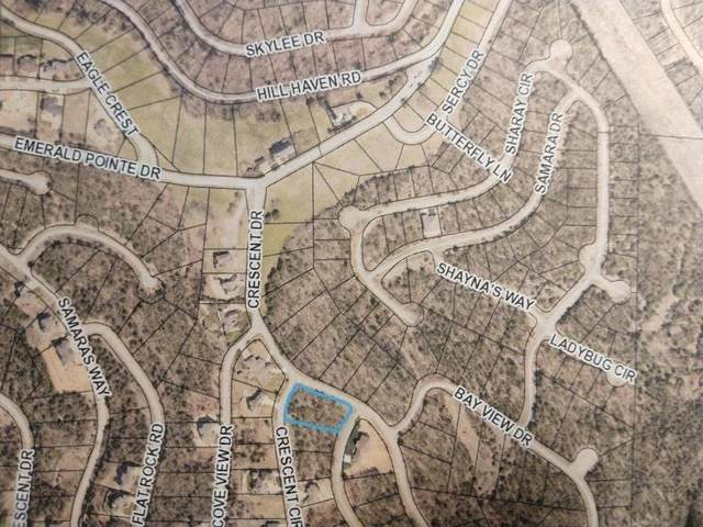000 Crescent Circle Lot 220, Hollister, MO 65672 (MLS #60176923) :: Clay & Clay Real Estate Team