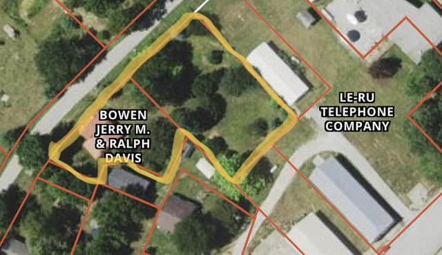 Tbd Mill Street, Stella, MO 64867 (MLS #60176929) :: Sue Carter Real Estate Group