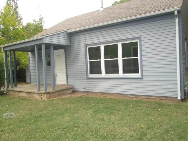 1723 W Cherokee Street, Springfield, MO 65807 (MLS #60176934) :: Team Real Estate - Springfield