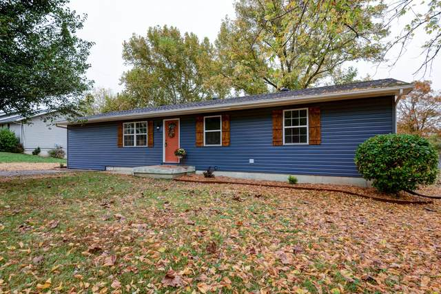 176 Swan Drive, Forsyth, MO 65653 (MLS #60176935) :: Sue Carter Real Estate Group