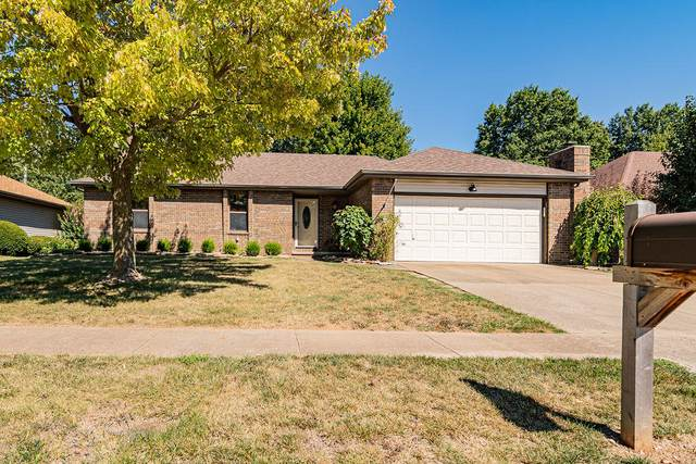 4104 S Parkcrest Avenue, Springfield, MO 65807 (MLS #60176941) :: Clay & Clay Real Estate Team