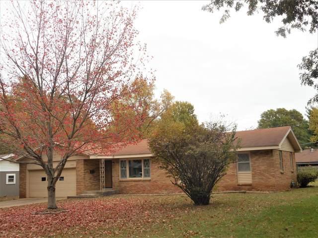 3520 S Franklin Avenue, Springfield, MO 65807 (MLS #60176942) :: Clay & Clay Real Estate Team