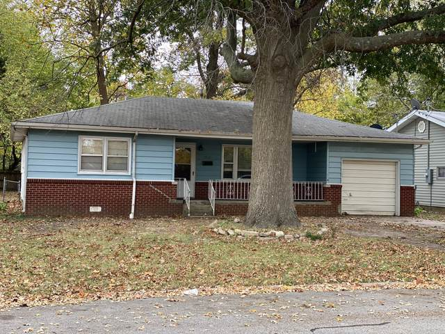 1912 South Avenue, Springfield, MO 65807 (MLS #60176948) :: Clay & Clay Real Estate Team