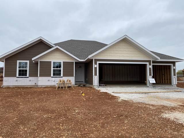 1500 E Hayloft Drive, Ozark, MO 65721 (MLS #60176964) :: Sue Carter Real Estate Group