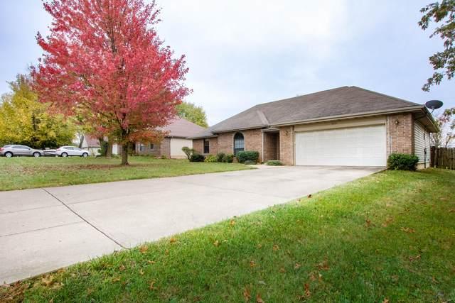 3624 W Kingsley, Springfield, MO 65807 (MLS #60176967) :: Clay & Clay Real Estate Team