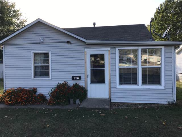 1967 S Oxford Avenue, Springfield, MO 65807 (MLS #60176968) :: Clay & Clay Real Estate Team