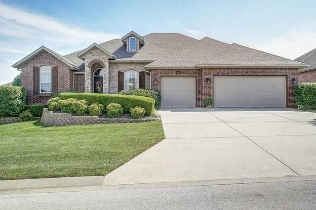 904 N 20th Avenue, Ozark, MO 65721 (MLS #60176972) :: Sue Carter Real Estate Group
