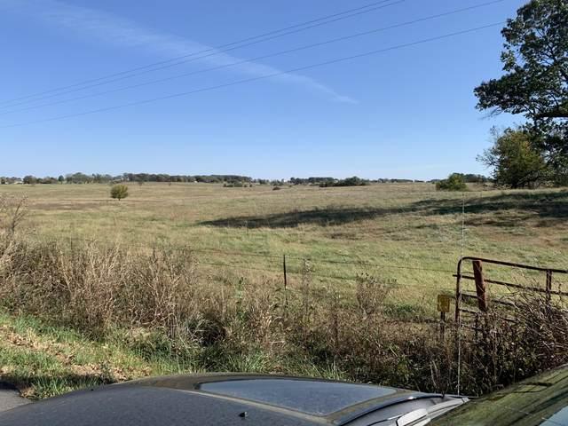 T B D Selmore Road Road Tract 11, Ozark, MO 65721 (MLS #60176978) :: Sue Carter Real Estate Group