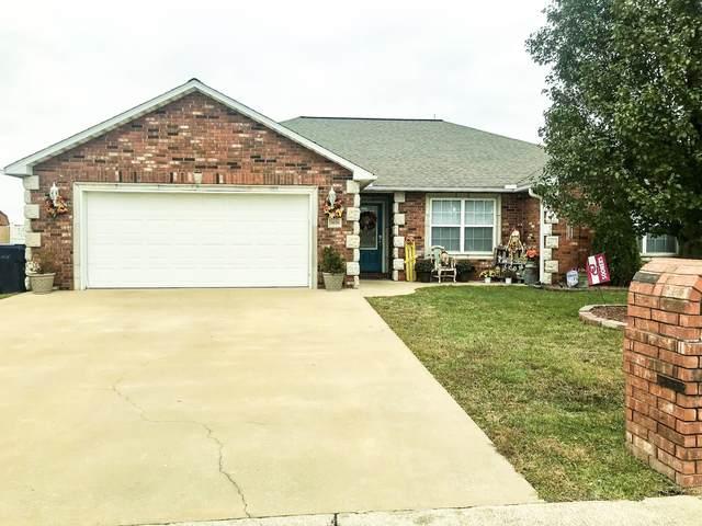 3020 Dusty Lane, Neosho, MO 64850 (MLS #60176982) :: Sue Carter Real Estate Group