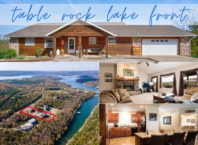 645 Little Aunts Creek, Kimberling City, MO 65686 (MLS #60176986) :: Clay & Clay Real Estate Team