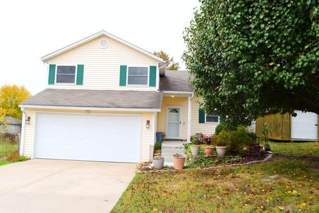 907 N 41st Street, Nixa, MO 65714 (MLS #60176988) :: Sue Carter Real Estate Group