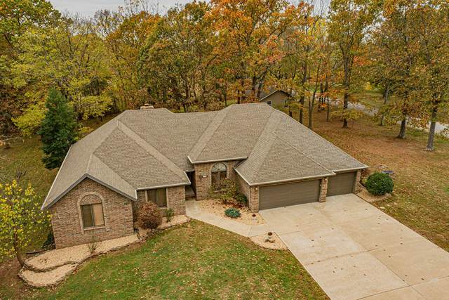 115 Timberlane Court, Ozark, MO 65721 (MLS #60176996) :: Evan's Group LLC