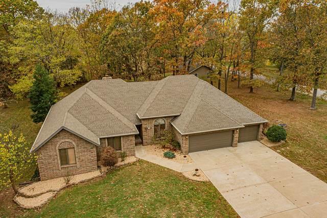 115 Timberlane Court, Ozark, MO 65721 (MLS #60176996) :: Sue Carter Real Estate Group