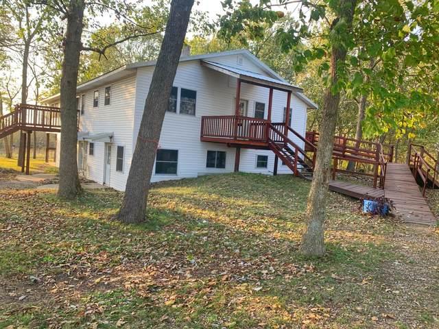 331 E 368th Road, Dunnegan, MO 65640 (MLS #60176999) :: Team Real Estate - Springfield