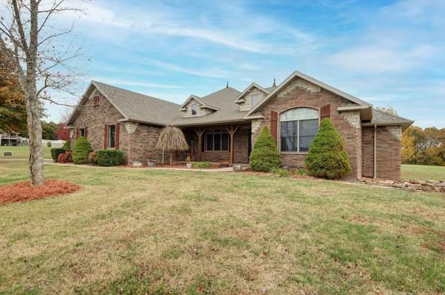 476 River Rock Road, Ozark, MO 65721 (MLS #60177011) :: Sue Carter Real Estate Group