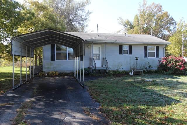 320 W Summit, Seymour, MO 65746 (MLS #60177013) :: Sue Carter Real Estate Group