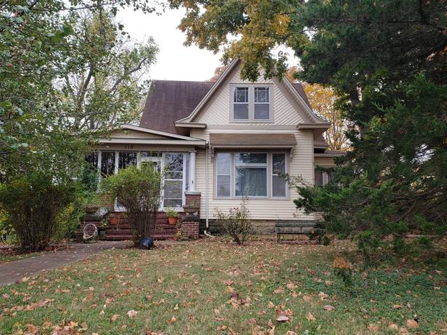510 E Main Street, West Plains, MO 65775 (MLS #60177020) :: Team Real Estate - Springfield