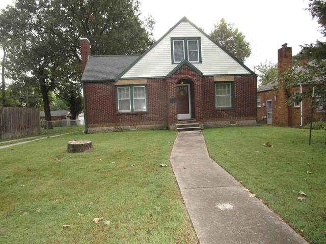 3417 Oak Ridge Drive, Joplin, MO 64804 (MLS #60177024) :: Sue Carter Real Estate Group