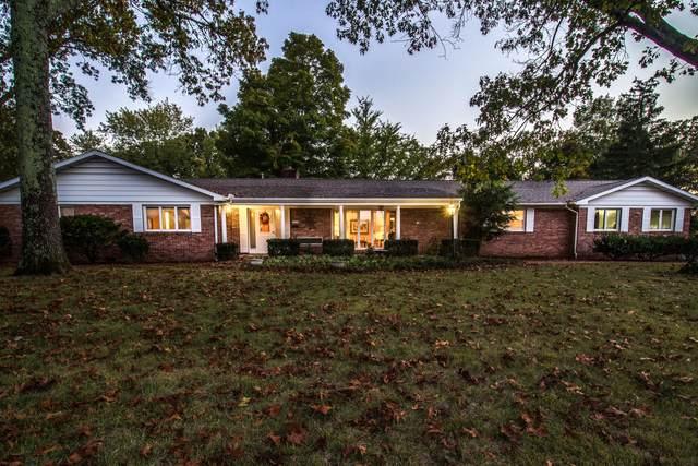 1010 Nichols Drive, West Plains, MO 65775 (MLS #60177030) :: Team Real Estate - Springfield