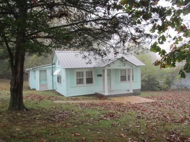 607 Joe Jones Blvd, West Plains, MO 65775 (MLS #60177031) :: Team Real Estate - Springfield