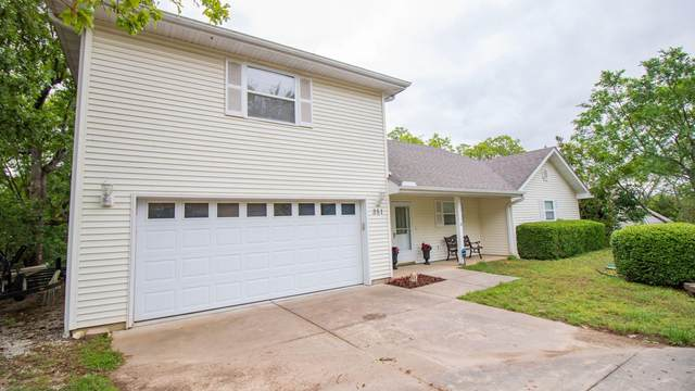 351 Skipper Drive, Kimberling City, MO 65686 (MLS #60177043) :: Sue Carter Real Estate Group