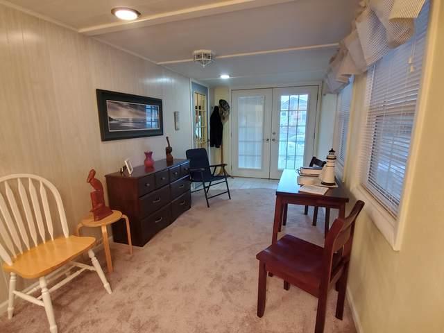 205 Blue Bird Lane, Branson, MO 65616 (MLS #60177046) :: Sue Carter Real Estate Group