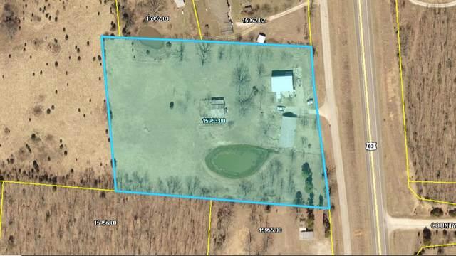 29731 Private Drive 6231, Edgar Springs, MO 65462 (MLS #60177049) :: Team Real Estate - Springfield