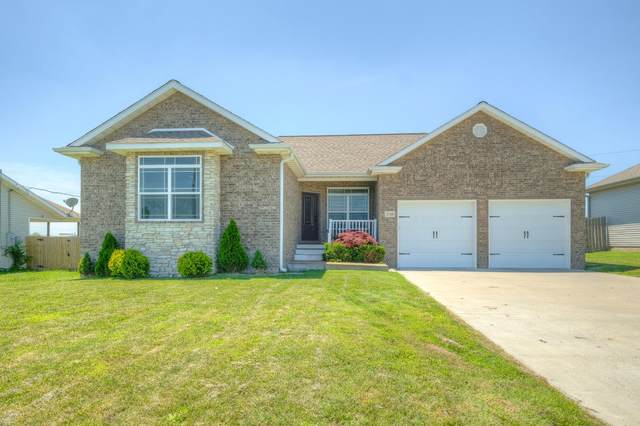 2720 S Jackson Avenue, Joplin, MO 64804 (MLS #60177057) :: Sue Carter Real Estate Group