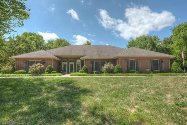 1120 Northridge Road, Joplin, MO 64801 (MLS #60177060) :: Sue Carter Real Estate Group