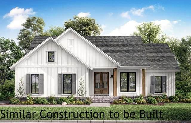 000 Leighs Way, Reeds Spring, MO 65737 (MLS #60177066) :: Sue Carter Real Estate Group