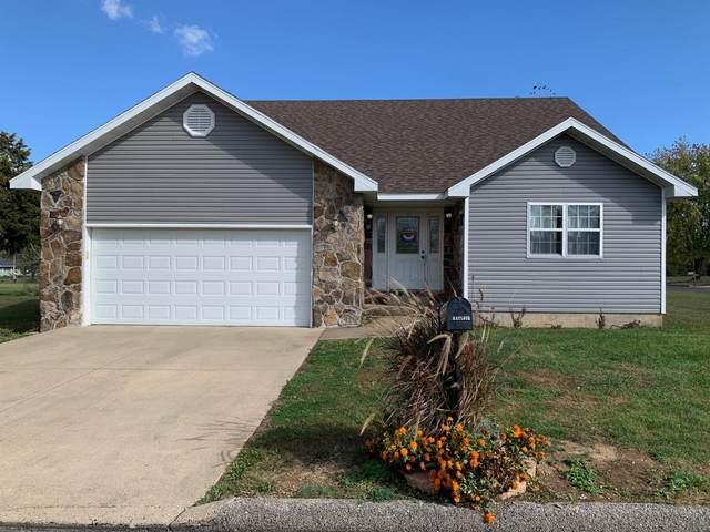 700 Robin Road Road, Mountain Grove, MO 65711 (MLS #60177068) :: Evan's Group LLC