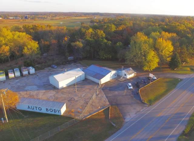 2948 Us-60, Billings, MO 65610 (MLS #60177073) :: Sue Carter Real Estate Group