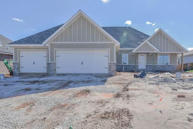 930 E Downshire, Nixa, MO 65714 (MLS #60177080) :: Sue Carter Real Estate Group